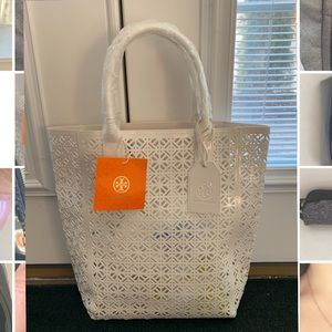 BRAND NEW W/ Tags 🌻 TORY BURCH TOTE